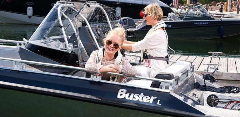 Buster L2