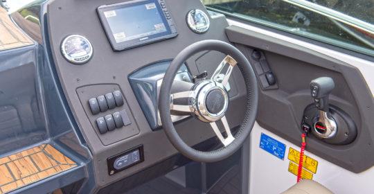 Flipper 700 DC