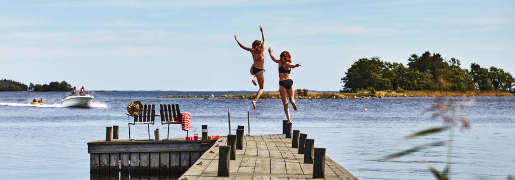Nytt datum för båtmässan i Stockholm, 6-15 mars 2020, presenteras av Flipper Marin
