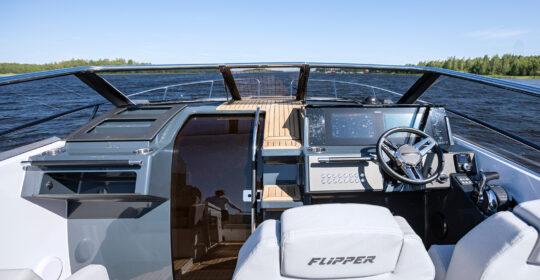 Flipper 900 DC - nyhet 2021