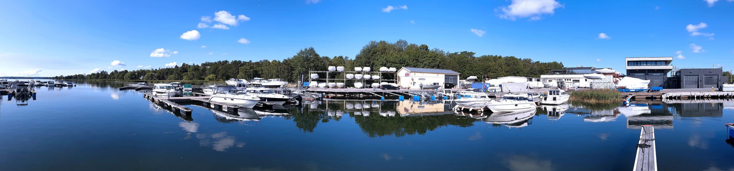 Flipper Marin | Alltid sol hos oss | FALCON