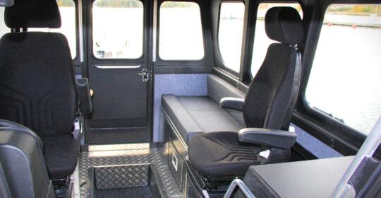 Alukin CW 850