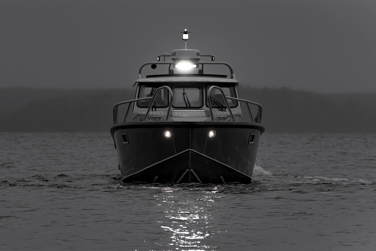 Alukin SCR 850