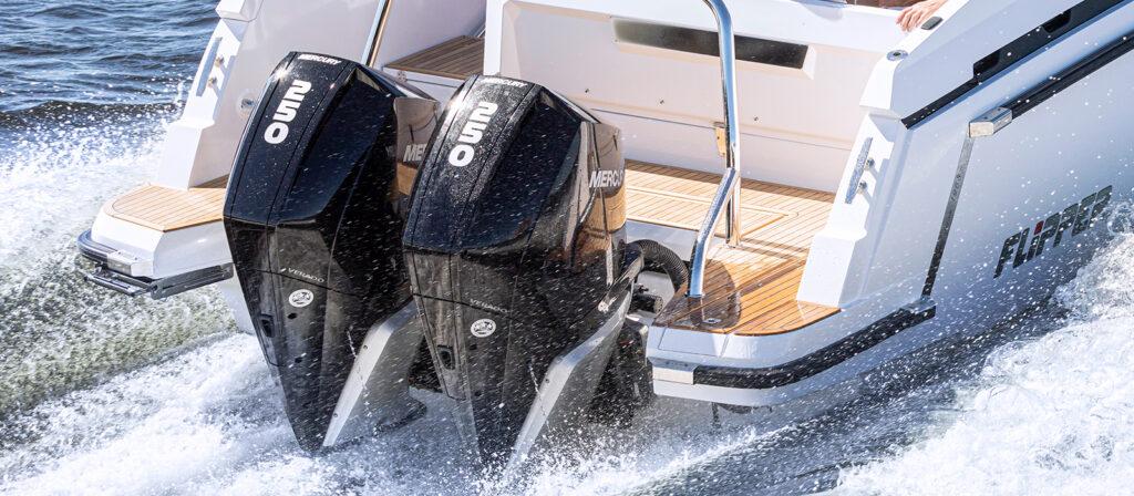 Kör med Mercury - Din bästa båtaffär!