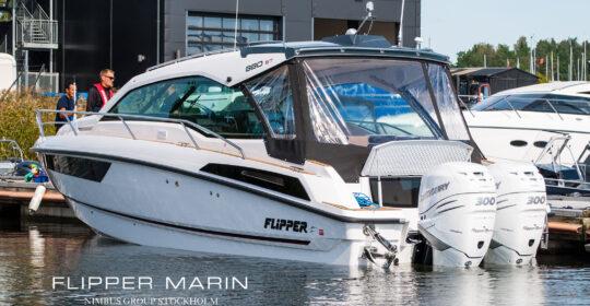 Flipper 880 ST