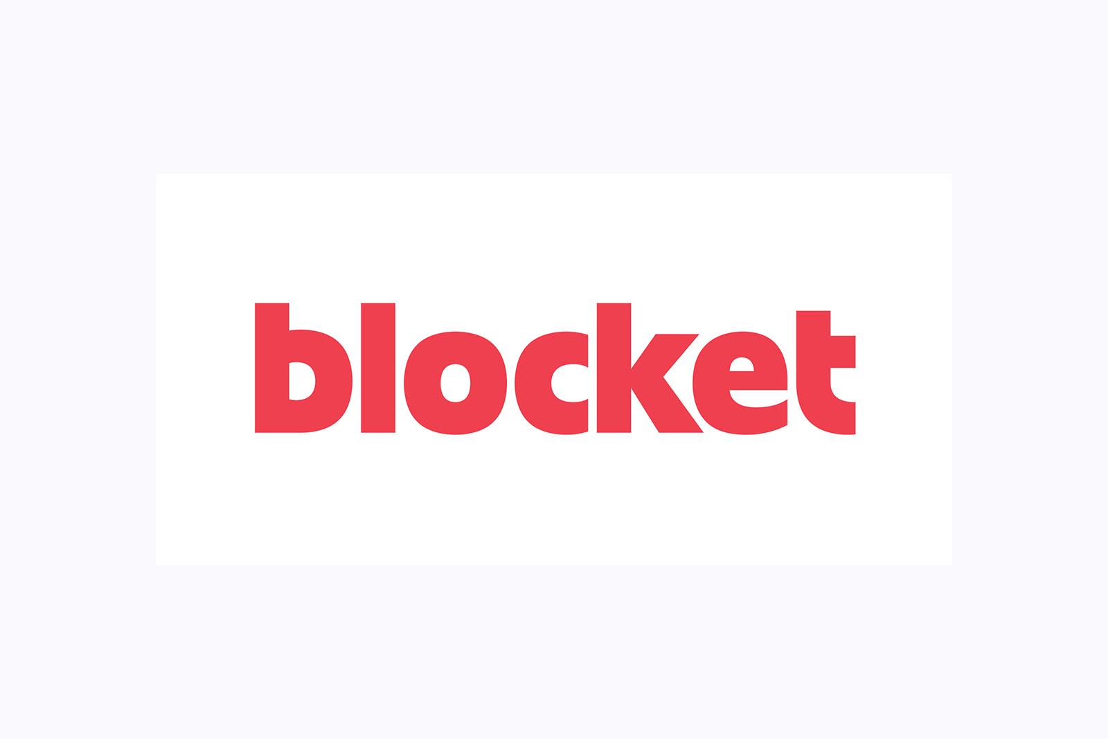 Blocket Flipper Marin
