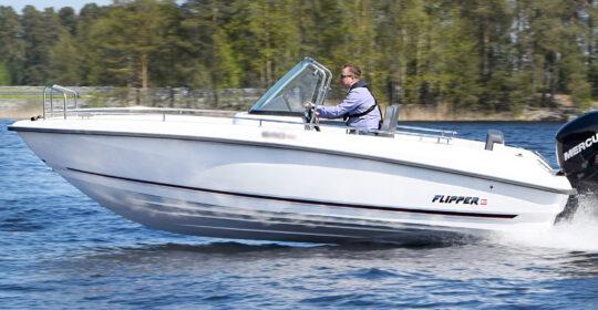 Flipper 650 SC